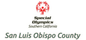 logo with region name SLO
