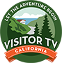 Visitor TV California